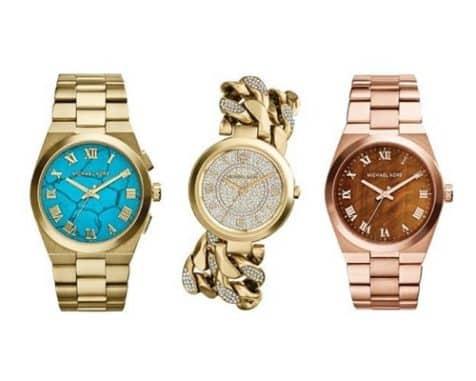 14 Merk Jam Tangan Wanita Branded Di Dunia