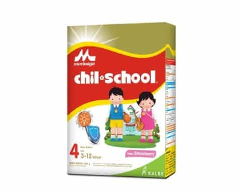 Morinaga Chil School