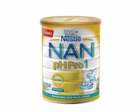 Nestle NAN PH Pro 1