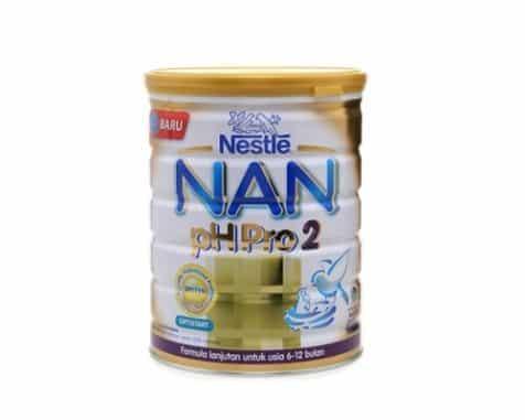 Nestle NAN PH Pro 2