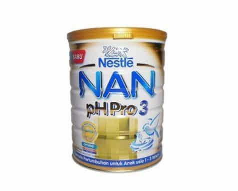Nestle NAN PH Pro 3