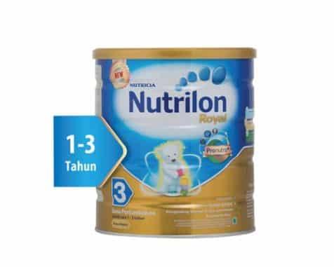 Nutrilon Royal Pronutra 3