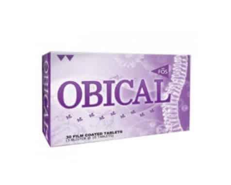 Merk Vitamin untuk Ibu Hamil Obical