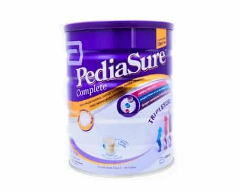 PediaSure Complete Triplesure