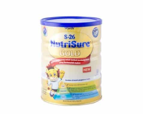 S26 NutriSure Gold
