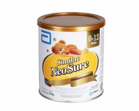 Similac Susu Bayi Neosure