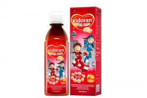 Vidoran Total Care
