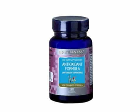 Wellness Antioxidant Defenders Formula