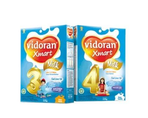 vidoran-Xmart