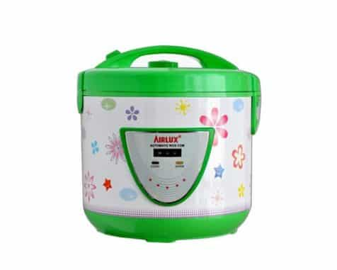 Airlux Electric Rice Cooker RC-9238