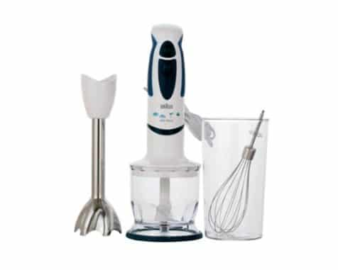 Blender Braun Hand Blenders