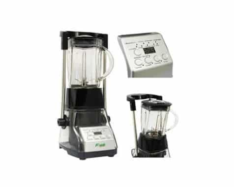 Blender Digital Smart Power Blender
