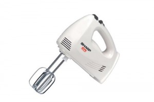 Sharp LIBRE Series Hand Mixer