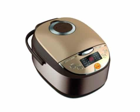 Yong Ma YMC110 Digital Rice Cooker