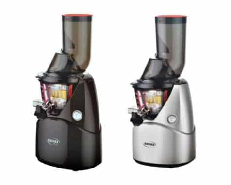 Mayaka SJ 9000KB Whole Slow Juicer