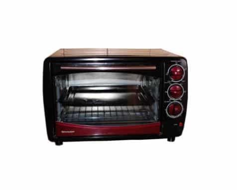 sharp-electric-oven-eo-28lpk