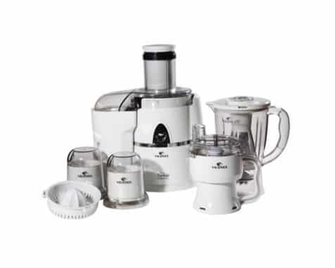 Vicenza Juicer & Blender 7 in 1