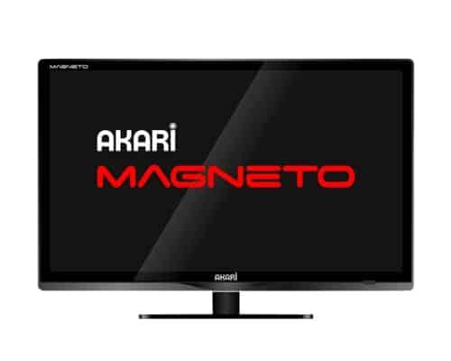 Akari TV LED