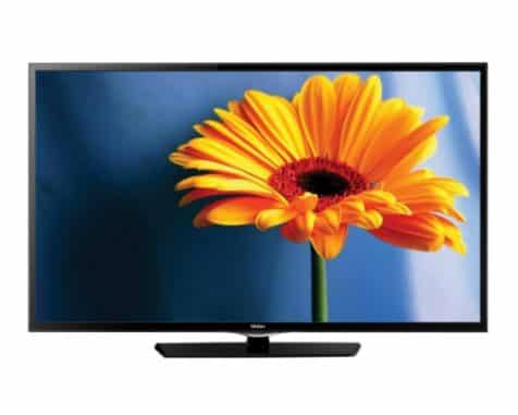 Haier TV LED