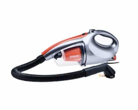 Idealife IL-130 Hand Mini Vacuum Cleaner & Blower