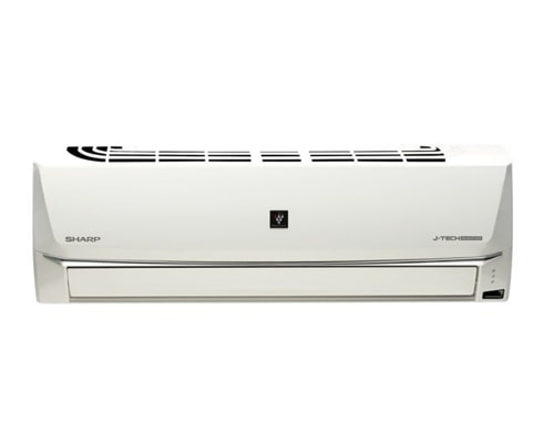 Sharp-AH-XP10SHY-J-Tech-Inverter-Series