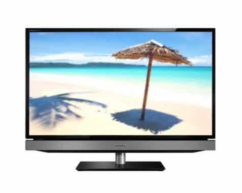 Toshiba TV LED