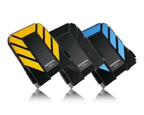 ADATA HD710 3.0 External Hard Drive