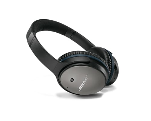 Bose Headphone QuietComfort QC 25