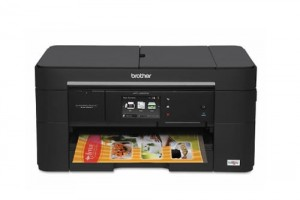 Brother Business Smart Plus MFC-J5520DW