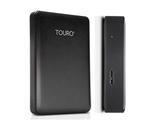 HGST Touro Mobile