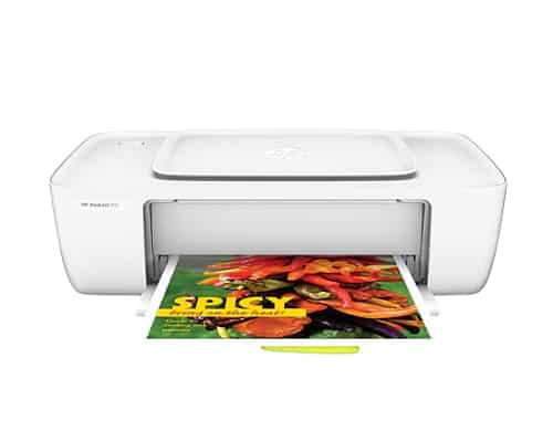 HP DeskJet 1112 Printer [K7B87D]