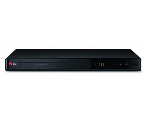 LG-DP542-DVD-Player