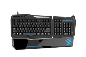 Mad Catz STRIKE TE