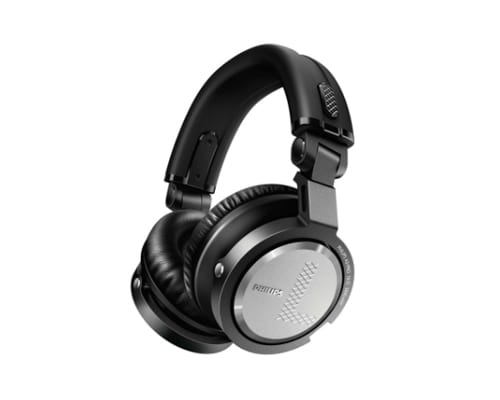 Philips A3-Pro Professional DJ Headphone