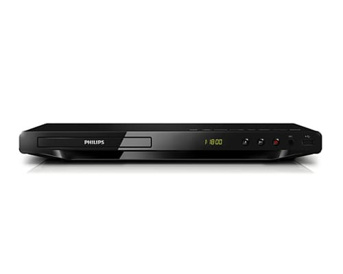 Merk-DVD-Player