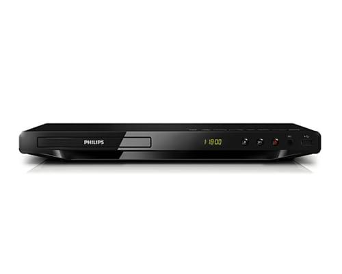 hilips DVP3690K/98 Merk DVD player terbaik