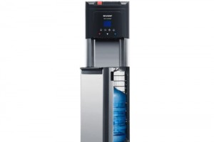 Sharp SWD-75EHL-SL Merk dispenser terbaik