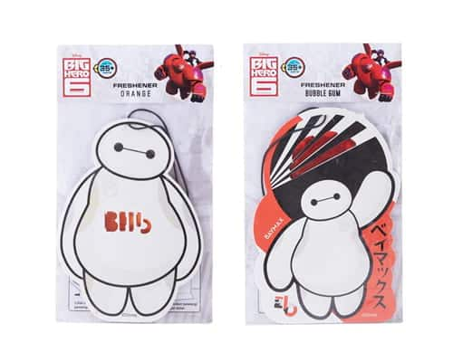 Big-Hero-6-Baymax-Red-Air-Freshener