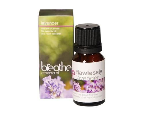 Breathe Minyak Aromaterapi
