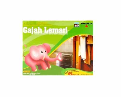 Gajah-Lemari