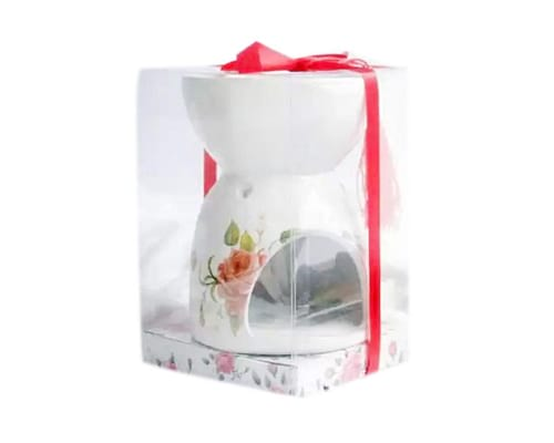Giovanni Aromatherapy Burner Rose