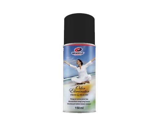 Odor Eliminator Wheelz