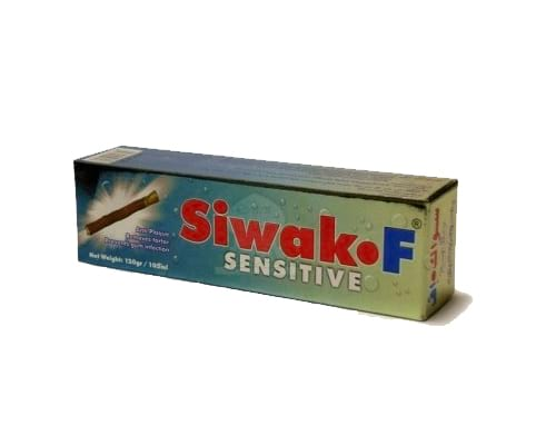 Siwak-F-Sensitive