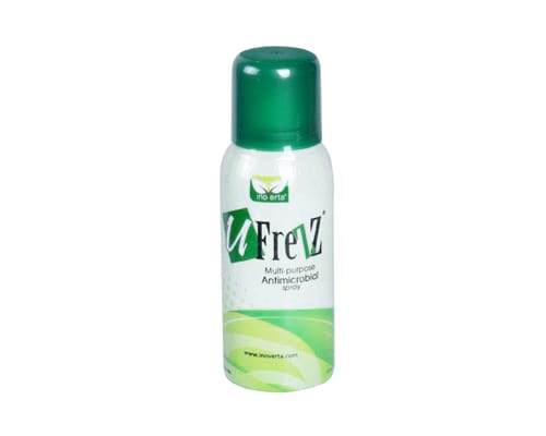 Ufrezz Anti Microbial Multi Purpose Spray