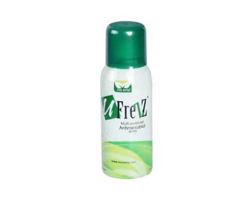 Ufrezz Anti Microbial Multi Purpose Spray