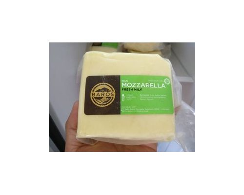 Baros-Mozzarella