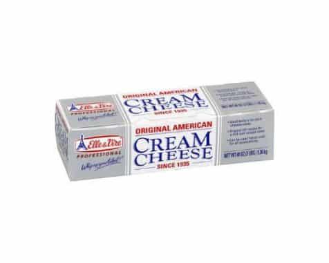 Elle&Vire Cream Cheese