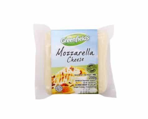 Greenfield Mozzarella Cheese