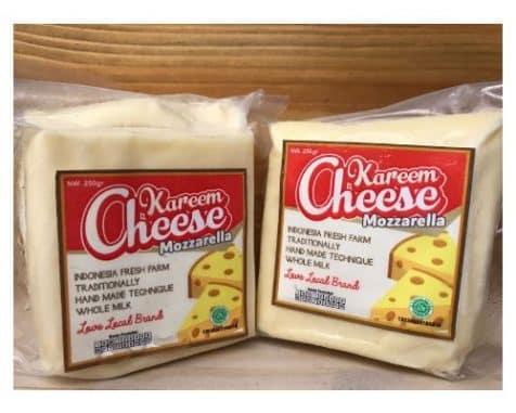 Kareem Cheese Mozzarella