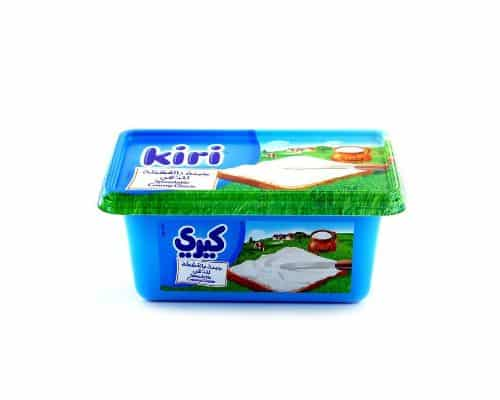 Kiri Spreadable Creamy Cheese